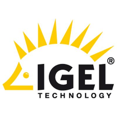 IGEL_Logo