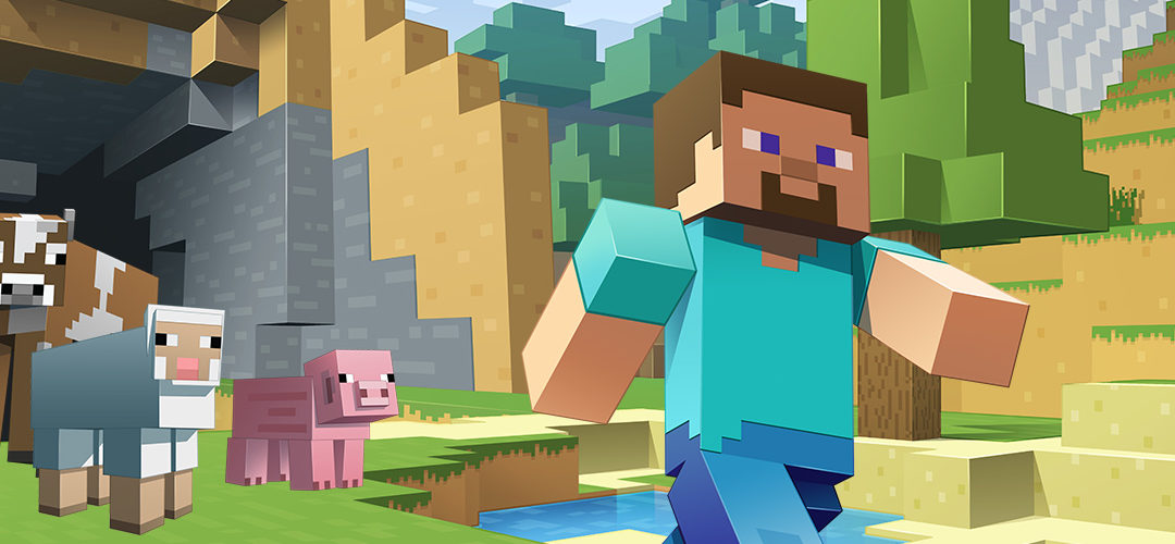 Minecraft: Education Edition comes to Chromebooks